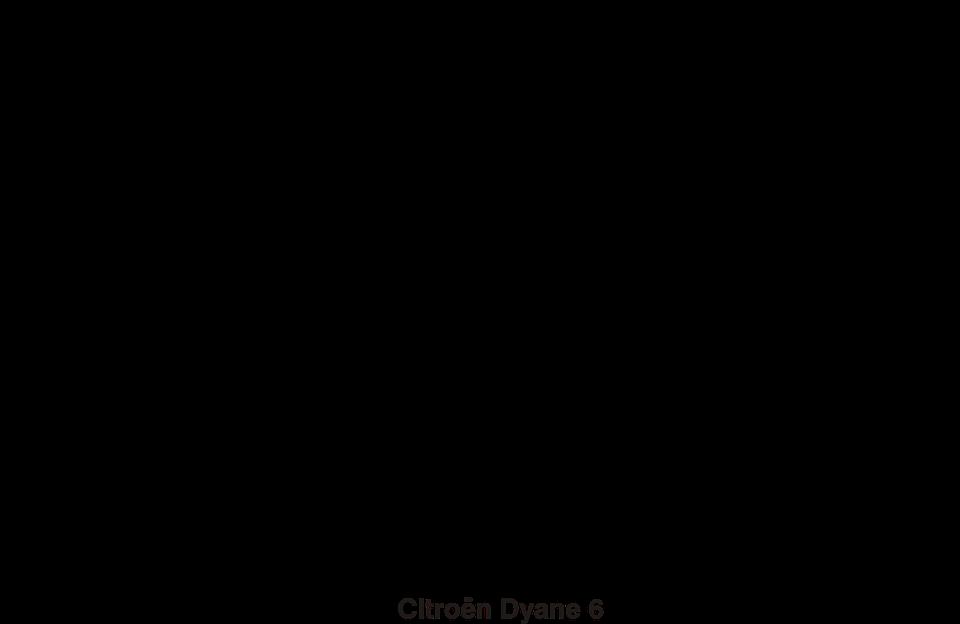 autex  der andere franzose    dyane    fahrwerk