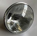 Reflektor H4 rund