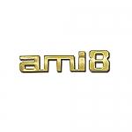 Emblem AMI 8