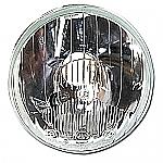 Reflektor Bilux rund
