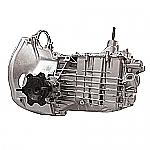 Getriebe 2CV6 Scheibenbremse