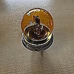 Glühlampe 12V 45/40W gelb Bilux