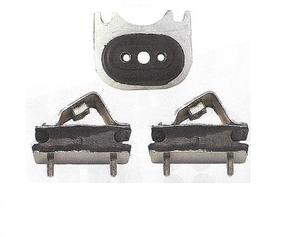 Kit Lager Motor + Getriebe